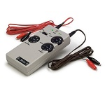 E-Stim II Portable Electro Stimulation Unit