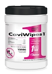 CaviWipes1 Disinfectant Wipes - 9