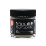 Radical Roots: Relief Balm 250mg CBD