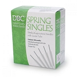 DBC Spring Single Needles with Tube