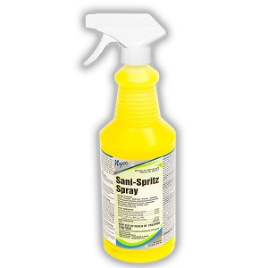 Sani-Spritz Disinfectant Cleaner